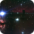 NGC2024 ic434,                                starbuch