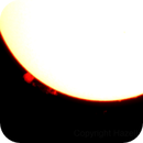 Solar Prominences,                                Lawrence E. Hazel