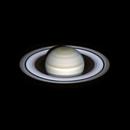 Saturn,                                Gerard O'Born