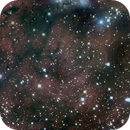 1 hour on NGC 6914 area,                                paddy36