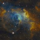 NGC7635,                                AstroGG