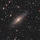 NGC7331 LRGB,                                mario_hebert