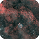 NGC6888 Crescent Nebula,                                Jeremy Jonkman