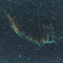 NGC 6992 Grande dentelle,                                Eric COUSTAL ( F5ODA )
