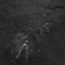 Cone Nebula,                                Gintas Rudzevicius
