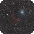 Ic 59 and Ic 63, Ghosts of Cassiopeia,                                Vlaams59
