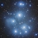 The Pleiades,                                reishi145