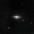 M104 Sombrero,                                Nicolas Marechal-Abram