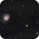 M101,                                Nono