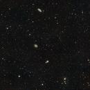 Virgo galaxy cluster / M88 / M90 / M91,                                Ulli_K