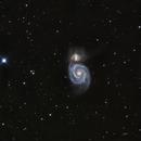 M51,                                Philippe BERNHARD