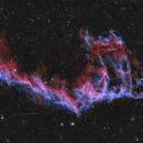 NGC 6995,                                Gerson Pinto