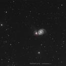 M51,                                Stephane Jung