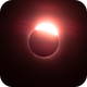 Eclipse Oregon - Diamond Ring,                                Charles Fichter