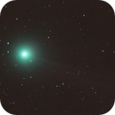 Comet C/2014 Q2 Lovejoy,                                Odilon Simões Corrêa