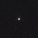 Albireo Double Star,                                Zach Coldebella