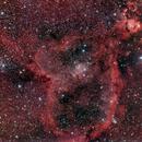 Heart Nebula,                                J_Pelaez_aab