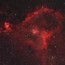 IC 1805 - The Heart Nebula,                                Florian Rünger