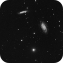 NGC 3430, Arp 270 and others,                                Scott