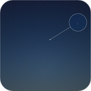 Comet C/2020 F3 (NEOWISE), Canon EOS 6D Mk2, 20200707,                                Geert Vandenbulcke
