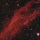 California Nebula (NGC 1499),                                raulgh