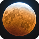 Eclipse 26th May 2021,                                Roger Gifkins