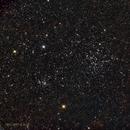 M38 & NGC1907,                                Gordon Hansen