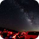 Blue Canyon Star Party,                                Justin Hendrickson