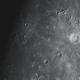 Copernicus, the ruler of Mare Insularum,                                astropical