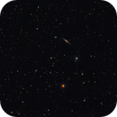 NGC5965 and other galaxies in Draco - LRGB,                                Daniel.P