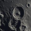 Theophilus Crater,                                Bert Scheuneman
