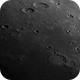 5 day old Moon on May 28th 2020 Hercules, Atlas, Cepheus, Franklin and Posidonius crater,                                Arne Danielsen