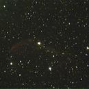 Crescent Nebula,                                aviegas