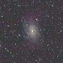 NGC 6744,                                Malcolm Ellis
