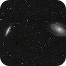 M81 and M82,                                Ugmul