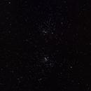 NGC 884,                                Jimmy Lee
