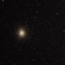 Omega Centauri,                                Jirair Afarian