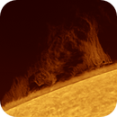 Prominence 2020.05.05,                                Alessandro Bianconi