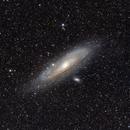 M31,                                riccardo civati