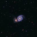 M51,                                JLastro