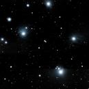 M45 Pleiades,                                Trevor
