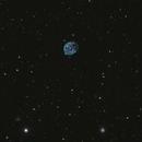 NGC 246 - Skull Nebula,                                Renan