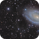 M81 and M82 Bode's Nebula in LRGB,                                Kayron Mercieca