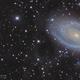 M81 and M82 Bode's Nebula in LRGB,                                Kayron Mercieca