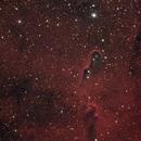 IC1396A,                                Marko R.
