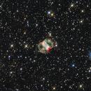 M 76 (Little Dumbbell Nebula),                                DetlefHartmann
