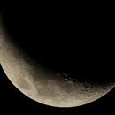 Moon May 19, 2918,                                Michael Thurston