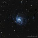 M101,                                Dario Iraci