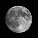 Moon,                                Apollo