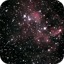 C92 Carina Nebula -closeup,                                Adel Kildeev